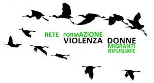 Rete Formazione Violenza Donne Migranti Rifugiate