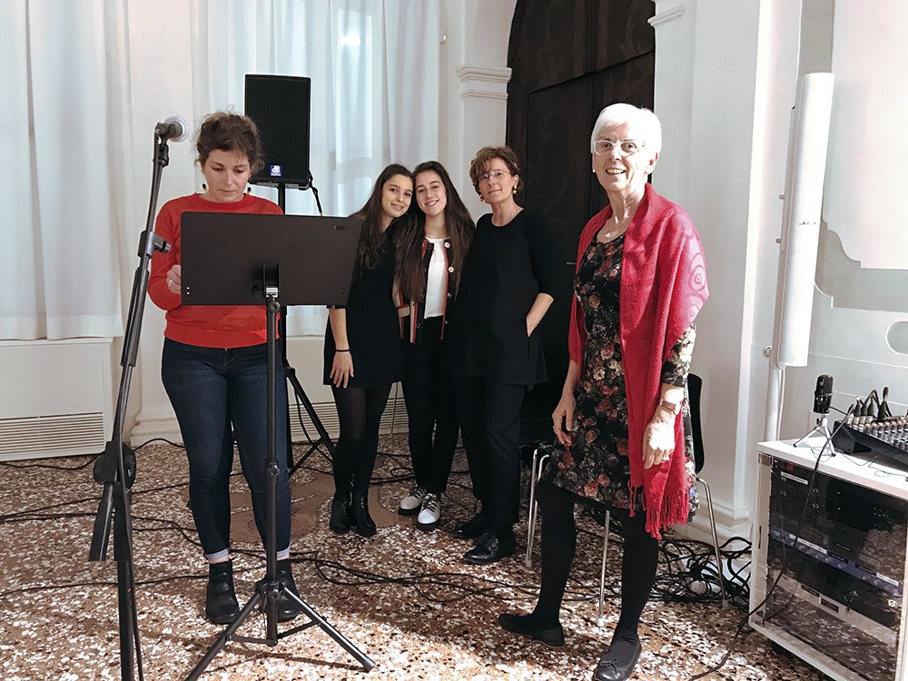 Belluno-DONNA, Respect Equality e LesMagots insieme per il 25 novembre 2017