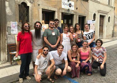 24, 25 /06/2017 a Feltre – Partecipazione al Jazzit Fest